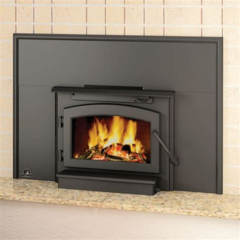 Best Fireplace Insert Wood by 17 Best Ideas About Wood Burning Insert On