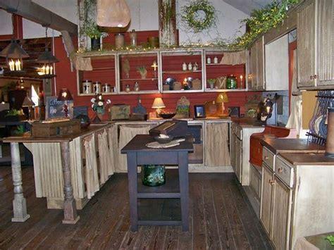 primitive kitchen ideas a beautiful primitive kitchen primitive decorating ideas