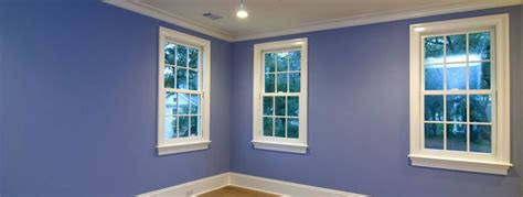 Which Benjamin White To Match Vinyl Windows - tips for using trim to highlight color sherwin williams