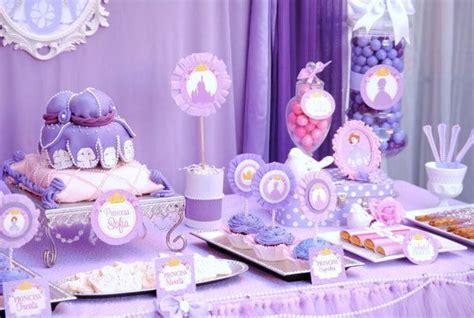 decoracion del bizcocho de sofia de first decoracion princesa sofia globos dise 241 o im 225 genes