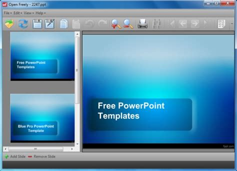 Templates For Open Office Presentation Open Office Powerpoint Templates