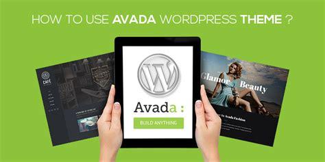 avada theme how to use how to use avada wordpress theme call 18888189916 to fix it