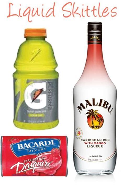 pretty alcoholic strawberry mango alcoholic drinks