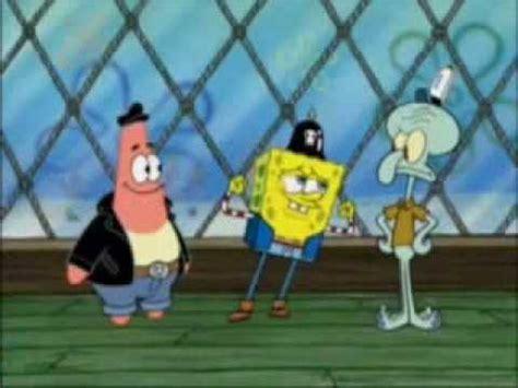 film lucu muviza spongebob batak calvin youtube doovi