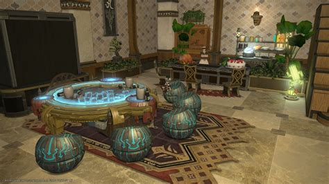Ffxiv Furniture by Housing Furniture Combos Page 14
