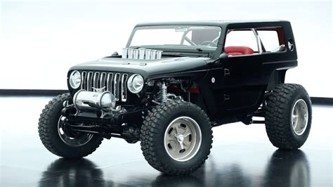 jeep quicksand jeep quicksand with a 392 hemi v8 engine swap depot