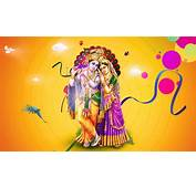 Radha Krishna Love HD Wallpaper