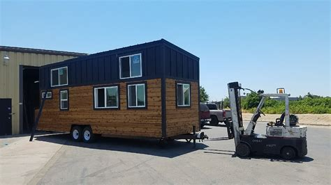tiny house finder new 28 foot custom tiny house tiny house finder buy