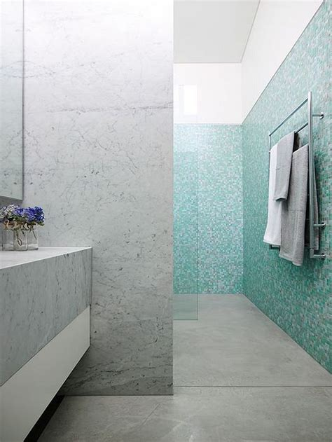 serenity bathrooms fashion colors in the interior in 2016