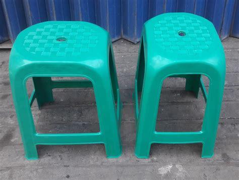 Kursi Bakso Surabaya jual kursi plastik napolly kode big 303 warna hijau baru