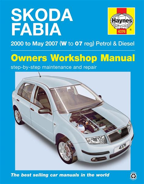 what is the best auto repair manual 2001 chevrolet silverado 3500 free book repair manuals skoda fabia petrol diesel 00 06 haynes repair manual haynes publishing
