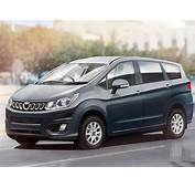 Mahindra MPV U321 Price Launch Date In India Review