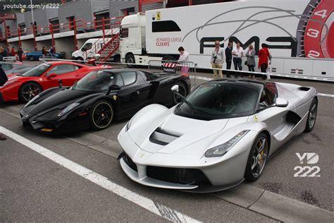 Ferrari Spa by 2014 Ferrari Owners Day Out At Spa Gtspirit