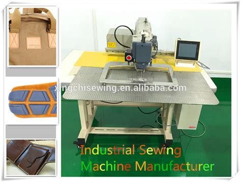pattern making machine cost industrial computer pattern sewing machine price 400 200mm