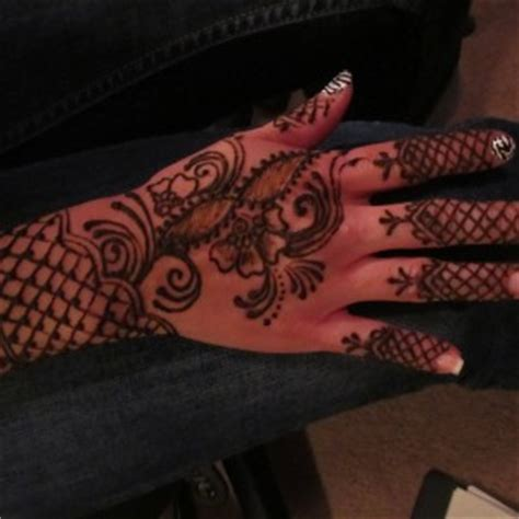 8 talented henna artists in baltimore md gigsalad
