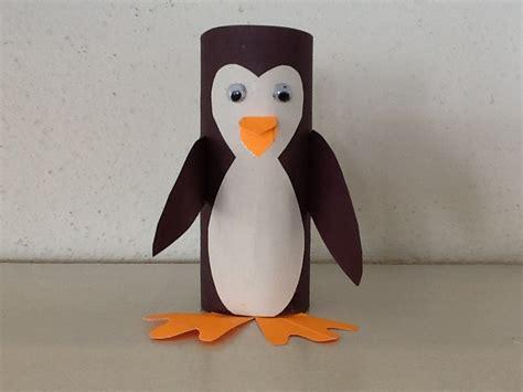 penguin craft for penguin craft arts crafts