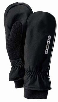 Mitten 2in1 glove review new balance trail runner nation