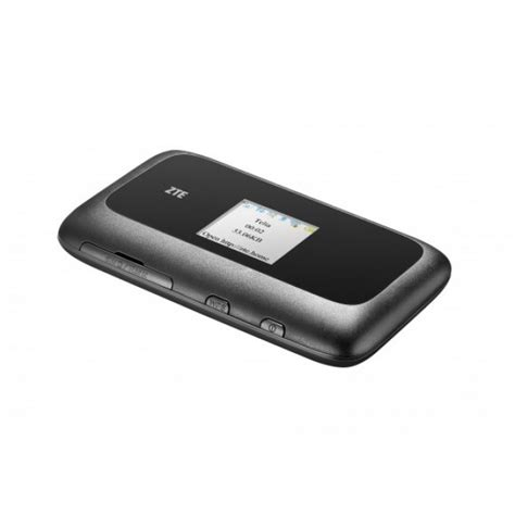 mobile router hotspot zte mf910 4g lte mobile hotspot specifications review