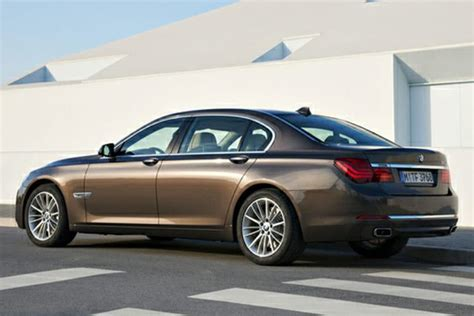 bmw 740 coupe 2014 bmw 740 overview cars