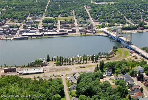 boat slips for sale michigan houghton county marina in hancock michigan united states