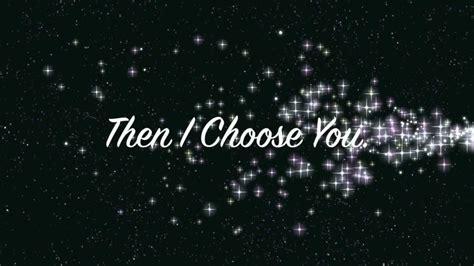 i choose you timeflies video i choose you timeflies lyrics video youtube
