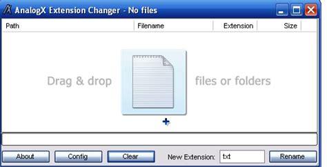 ekstensi file format html adalah catatanku cara mudah dengan mengganti ekstensi file