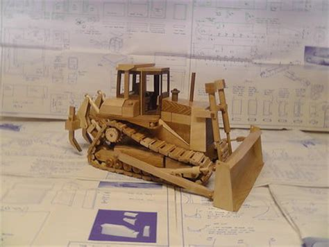 toys  joys high track dozer project  ryan haasen