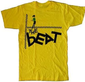 t shirt the beat the beat the beat t shirt