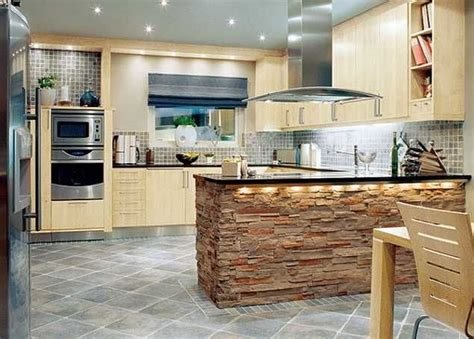 new trends in kitchens latest kitchen design trends 2014 home designs
