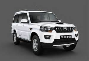 new upcoming cars of mahindra new mahindra scorpio exterior and interior pictures