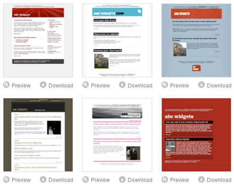 30 free html email templates undercover blog