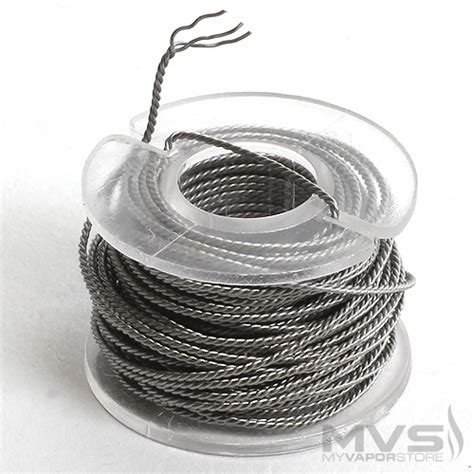 Promo Kanthal Wire youde twisted kanthal wire