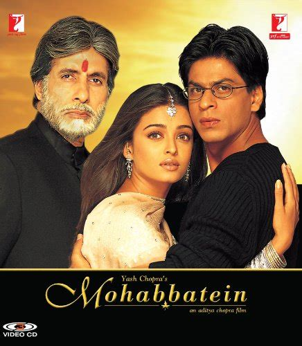 film india lama mohabbatein mohabbatein movie dvd price in india buy mohabbatein