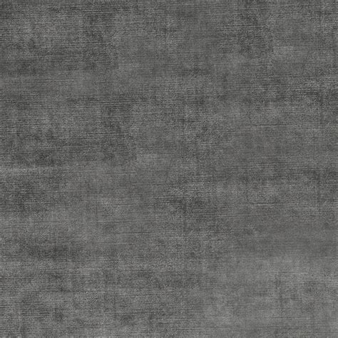 De Velvet Grey smith 02633 upholstery velvet graphite discount