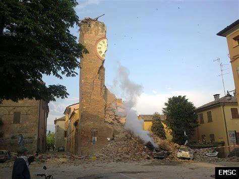 terremoto pavia oggi slideshow 2012 05 20 mw 6 1 northern italy