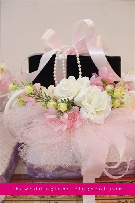 Wedding Hantaran by 523 Best Hantaran Untuk Pengantin Images On