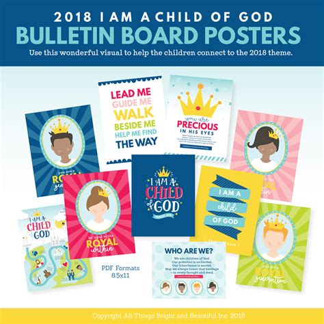 i am a child of god 2018 books 2018 lds primary theme bulletin board i am a child of god