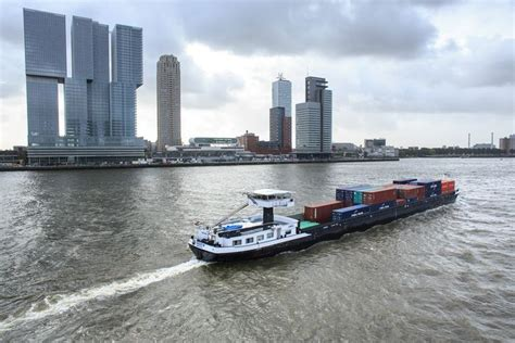 binnenvaart haven van rotterdam - Vacatures Scheepvaart Rotterdam