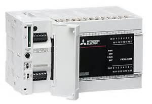 Mitsubishi Melsec Software Mitsubishi Electric Iq F Fx5u Plc Oak Integrator