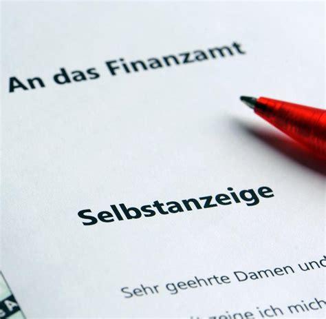 Musterbrief Selbstanzeige Steuern Schweiz Steuerhinterziehung Spd Fraktionsvize Fordert Ende Der Selbstanzeige Welt