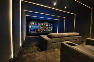 home cinema lighting design smart home integrated security systems finite solutions
