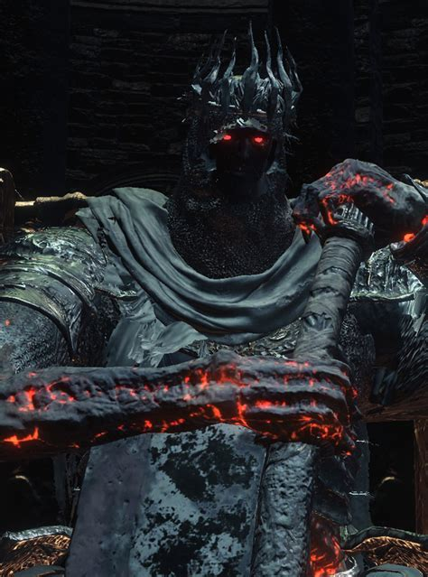 And The Giants yhorm the souls 3 wiki