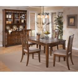 ashley dining room set owensboro dining room set signature design by ashley