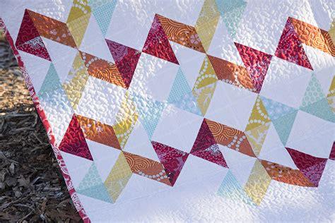 Geometric Quilt Patterns by Geometric Slide Archives Fresh Lemons Modern Quilts