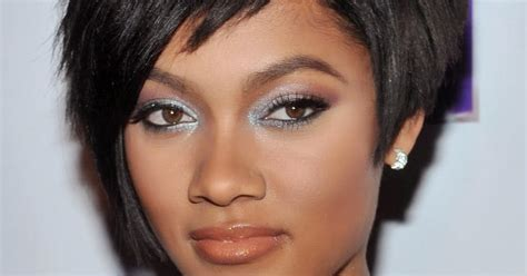 Black Wedding Hairstyles Essence by Essence Hairstyles For Black Hair To