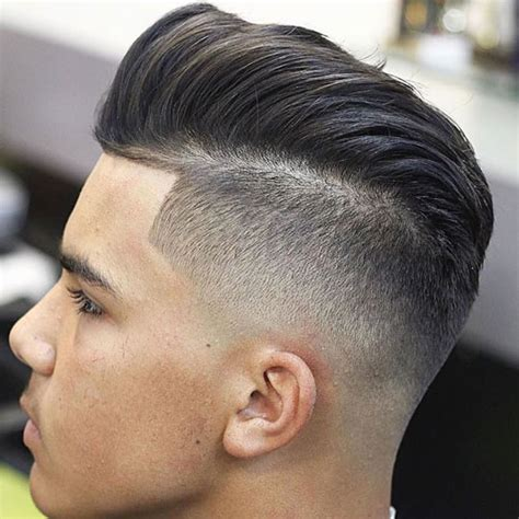 latest low cut hair styles skin fade haircut bald fade haircut
