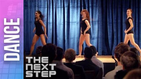 One Day Gisele The Next by Thalia Amanda Quot Belong Quot Trio The Next Step