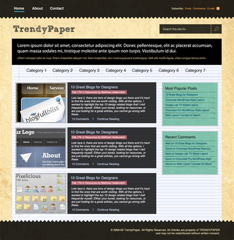 web layout best 30 best web design layout photoshop tutorials