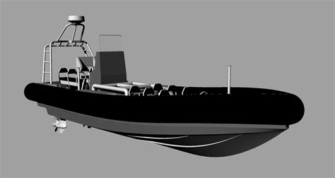 rigid inflatable boat boat design and marine consultancy rigid inflatable boat