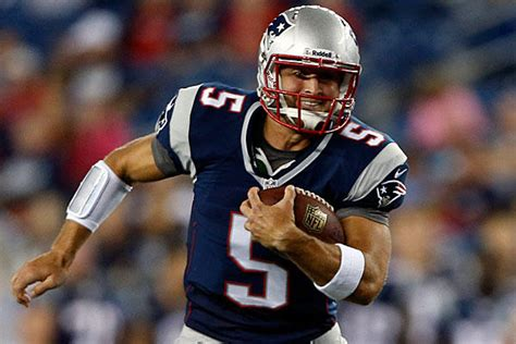 Tim Nfl by Patriots Wrath Of God After Cutting Tim Tebow The